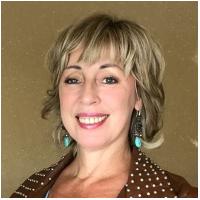 Profielfoto Caroline Geirnaert van De Vijfklaver