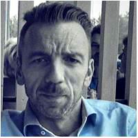 Profielfoto Gert van Damme