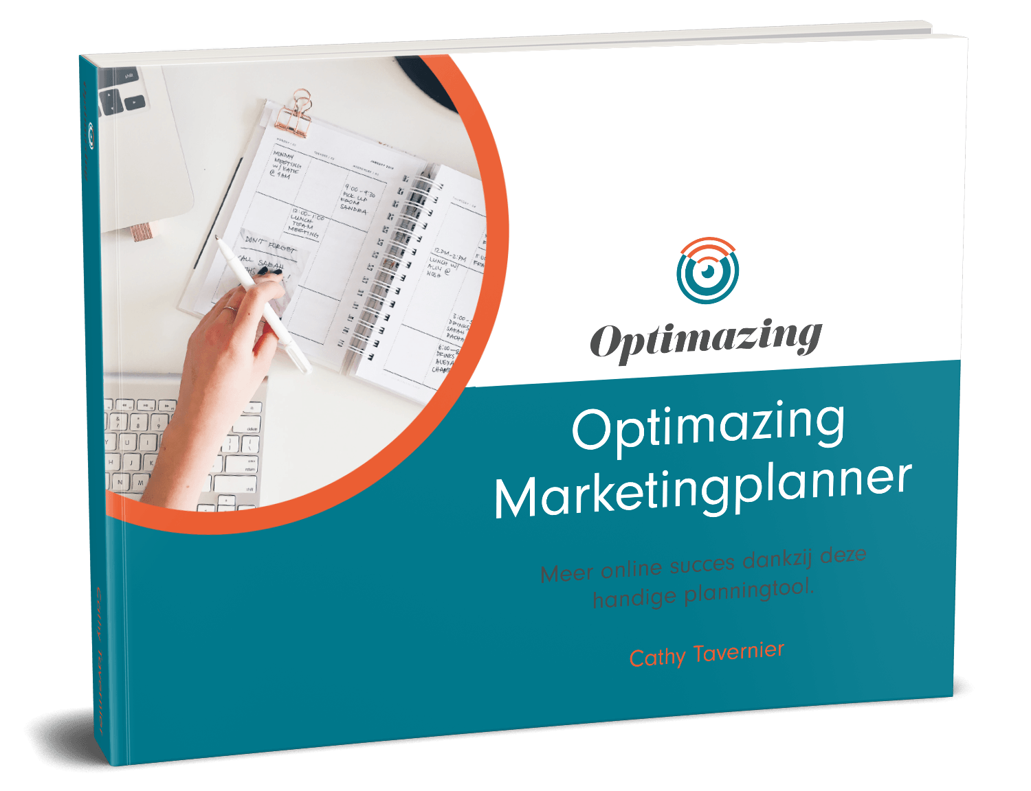 Optimazing marketing planner 2019