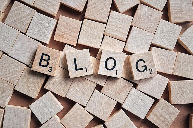 Optimazing bloggen