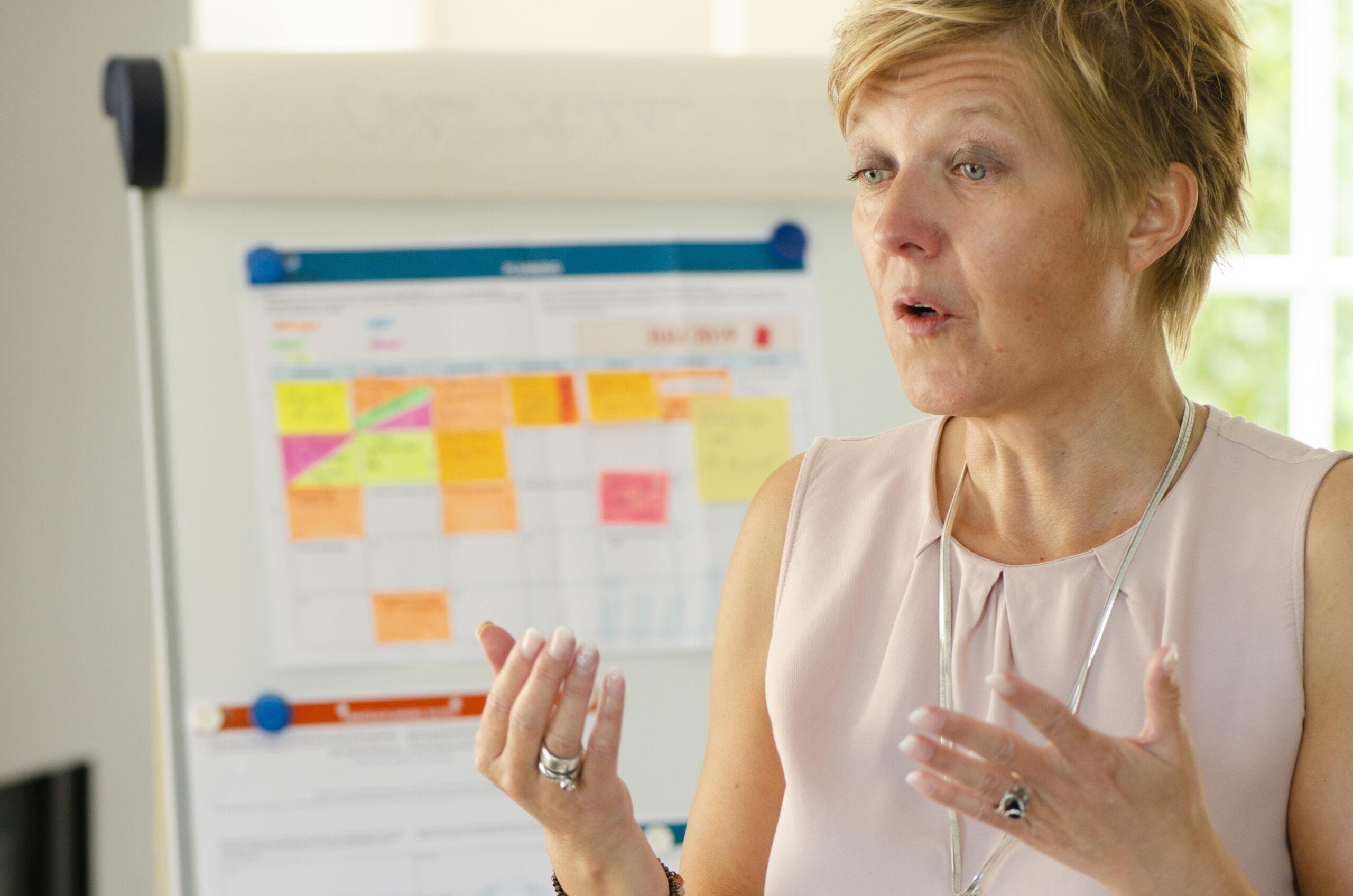 Jouw marketingstrategie- en contentplanning voor 1 kwartaal uitwerken op 1 dag? Yes you can!