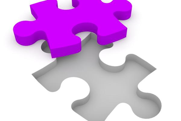 Jouw freebie laat de puzzelstukjes van jouw online marketing in elkaar vallen.
