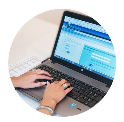 Uitbesteden van online marketing bij Optimazing