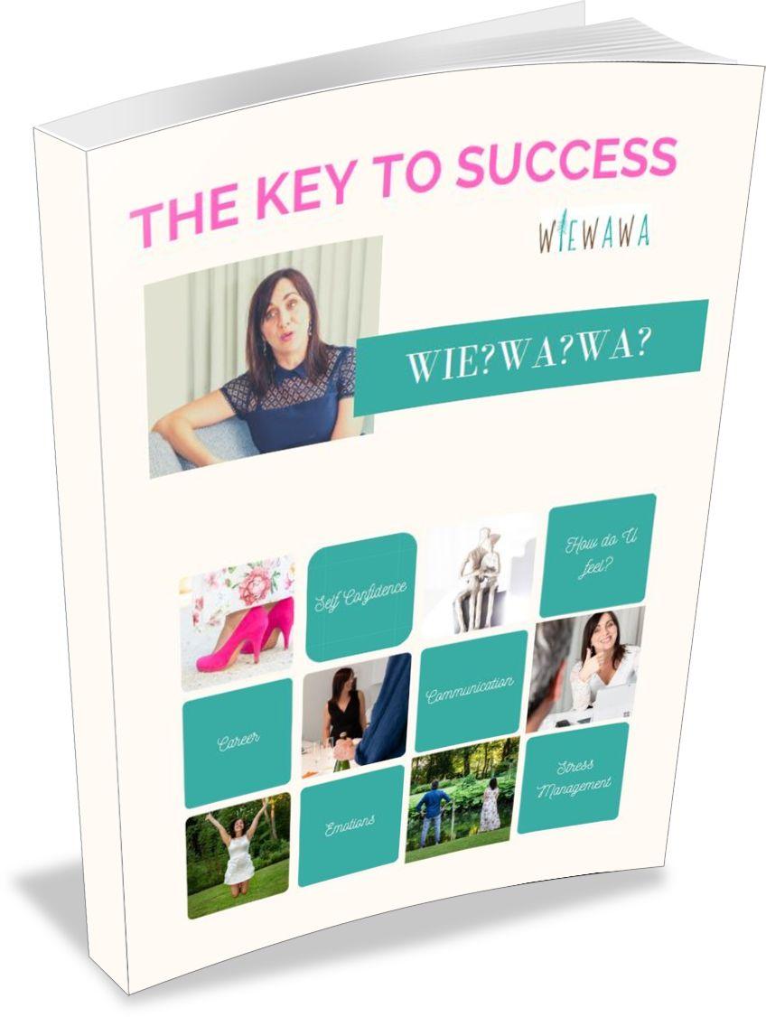 100 tips voor een succesvol leven dankzij Kristel Dufraimont van WieWaWa