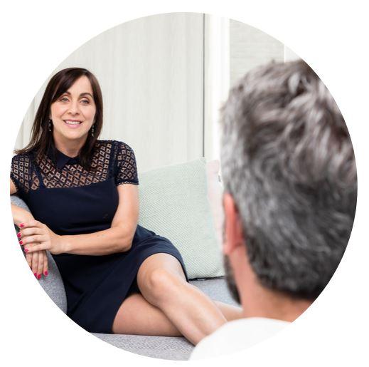 Kristel Dufraimont, klantencase Optimazing online marketing