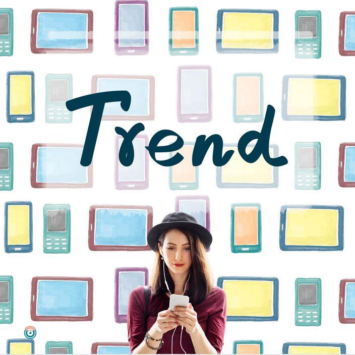 Trends webinar Optimazing
